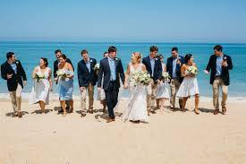 <b>Summer Beach Wedding</b> by Sarah D'Ambra Photography