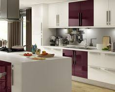 gorgeous aubergine kitchen a