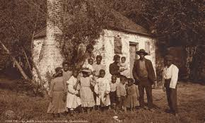 land and the roots of african american poverty aeon ideas african american family at the hermitage savannah in 1907 <em