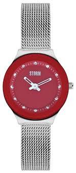 Наручные <b>часы STORM</b> Arin Red — купить по выгодной цене на ...