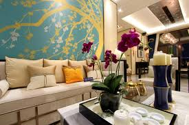 asian living room modern chinese style asian living room