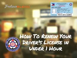 lance blend lancing online jobs work how to renew your driver s license in under one hour a step by