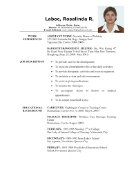 sample resume for private caregiver professional resume cover sample resume for private caregiver private sitter resume sample cover letters and resume bg resume caregiver