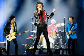 <b>Mick Jagger</b> Admits the Rolling Stones Have Been 'Lazy'