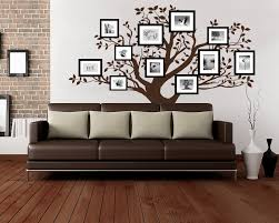 wall decal family art bedroom decor tree wall decor vinyl tree wall decal bedroom
