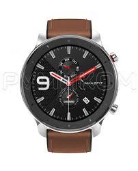 Умные часы Huami <b>Amazfit GTR 47 mm</b> (EU, Stainless Steel Case ...