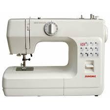 Стоит ли покупать <b>Швейная машина Janome</b> US-<b>2004</b>? Отзывы ...