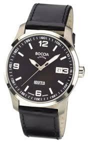 Отзывы <b>Наручные часы Boccia</b> 3530-03 — ZGuru.ru