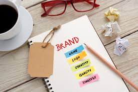 building your business vs building your brand women for change what is a brand
