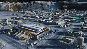 Image result for Anno 2205 (2015)