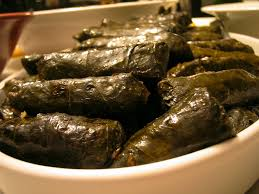 best images about n food pastries n cuisine used to loveeeee going to pick the biggest grape leaves my grandma another fave i could eat 100 of them and still keep going