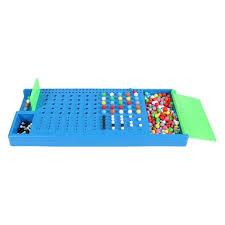 <b>Family Funny Mastermind Puzzle</b> Game Code Breaking Puzzle Toy ...