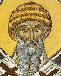 Чудесная помощь <b>святителя</b> Спиридона Тримифунтского в наши ...