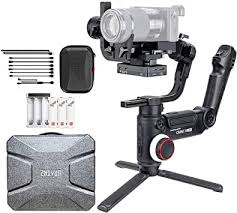 Zhiyun Crane 3 LAB 3LAB 3-axis Handheld Gimbal ... - Amazon.com