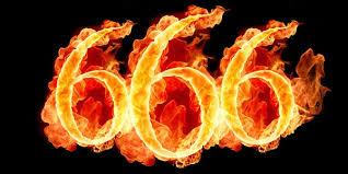 Resultado de imagem para BESTA FERA 666