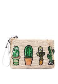 Shop Chase <b>Fashion Sequin</b> Native Clutch <b>Bag</b> Online on ZALORA ...