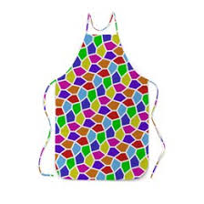 "Коврик для мышки ""Яркая Мозаика"" #2722126 от Soluvel - <b>Printio</b>"
