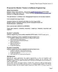 Phd Research Proposal In Service Marketing FAMU Online