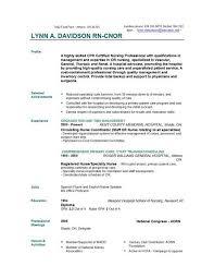 sample lpn resume objectives nursing templates easyjob easyjob sample lpn resume objective