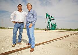 Oil Deal Unites <b>Father And Son</b> To Form Permian Basin Powerhouse