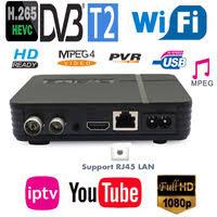 <b>DVB</b>-<b>T2</b> Receiver