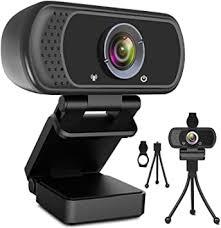 <b>Webcam HD 1080p Web Camera</b>, USB PC Computer <b>Webcam</b> with ...