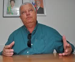 Resultado de imagem para presidente do PT Everaldo Anunciação