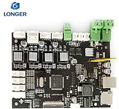 TOMMY-<b>3D Printer Parts</b> & <b>Accessories</b> - Longer LK1 /LK4 ...