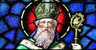 <b>Saint Patrick</b> - Ancient History Encyclopedia