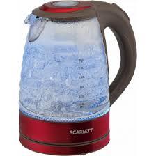 <b>Чайник Scarlett SC-EK27G62</b> в интернет-магазине Регард ...