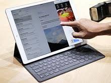 Продажи iPad Pro начнутся 11 ноября - Россия ... - NEWSru.com
