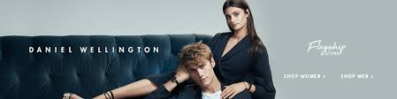 Buy <b>DANIEL WELLINGTON</b> Online Now At ZALORA Hong Kong