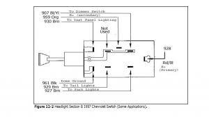 1956 chevy headlight switch wiring diagram 1956 1956 chevy headlight switch wiring diagram 1956 image wiring diagram