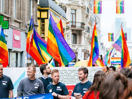 How Did the Rainbow Flag Become a Symbol of LGBTQ <b>Pride</b> ...