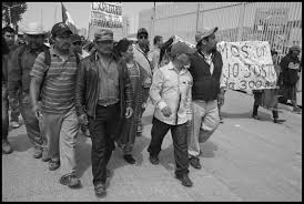 mexican labor year in review solidarity repatriated mexicans