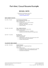 sample resume for part time teaching job professional resume sample resume for part time teaching job sample resumes and resume examples job huntorg basic job