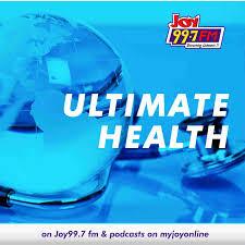 Joy FM Ultimate Health
