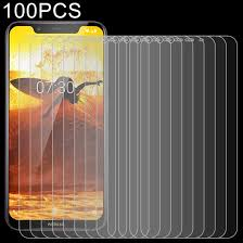 AFANG 100 PCS 0.26mm <b>9H</b> 2.5D Explosion-Proof <b>Tempered Glass</b> ...