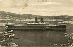 SS Berlin