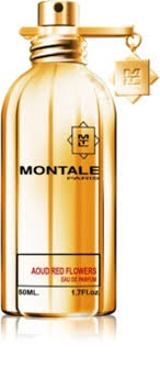 <b>Montale Aoud Red Flowers</b> Eau de Parfum u- Buy Online in Cape ...