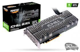 Обзор <b>видеокарты INNO3D GeForce RTX</b> 2080 SUPER iChill ...