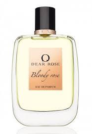 ROOS & ROOS - <b>Bloody Rose</b> Eau de Parfum 100 ml