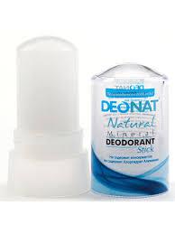 <b>Кристалл</b> - 100 % натуральный минеральный <b>дезодорант</b>, стик ...