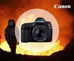 Обзор и тест зеркальной камеры Canon <b>EOS 5D Mark</b> IV