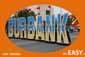 Best Car Donation in Burbank, California