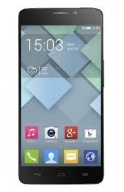 Alcatel One Touch Idol X 6040 - Мобилни телефони