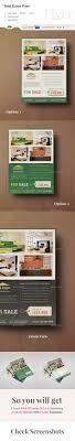 real estate flyer by saptarang graphicriver real estate flyer corporate flyers