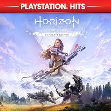 <b>Horizon</b> Zero Dawn