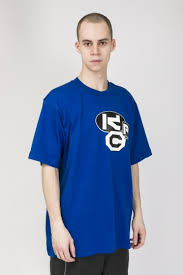 <b>Футболка T</b>-<b>Shirt</b> CRS Cyrillic Василек