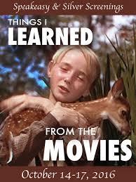 August          The Movie Rat